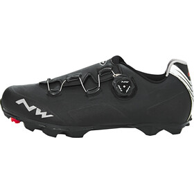 Northwave Raptor TH - Zapatillas Hombre - Performance Line negro